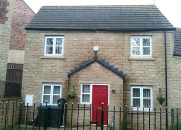 Thumbnail 2 bedroom terraced house to rent in Queens Gate, Consett