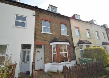 Thumbnail 3 bedroom terraced house to rent in Belmont Road, Belmont, Sutton