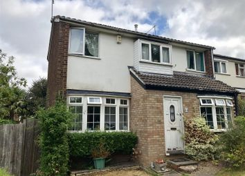 Thumbnail 3 bed property for sale in Camp Furlong, Droitwich