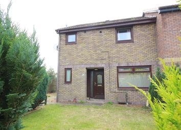 Thumbnail 3 bed semi-detached house for sale in Campbell Court, Lockerbie