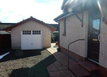 Thumbnail 2 bedroom bungalow to rent in Wallace Wynd, Law, Carluke