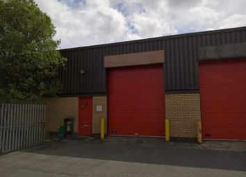 Thumbnail Light industrial to let in Unit 7 Bridgend Industrial Estate, Dalry