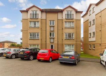 Thumbnail 2 bed flat for sale in Windmill Court, Motherwell, North Lanarkshire