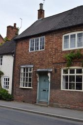Thumbnail 2 bed terraced house to rent in Bagot Street, Abbots Bromley