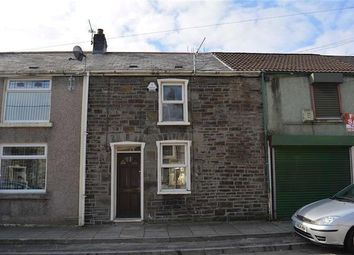 Thumbnail 2 bed terraced house for sale in John Street, Abercwmboi Aberdare