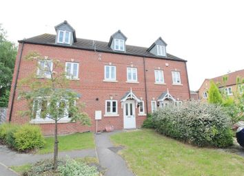 3 bed terraced house for sale in Almond Croft, Wombwell, Barnsley S73