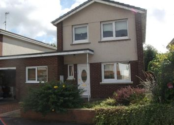 Thumbnail 3 bed property to rent in Gwscwm Park, Burry Port, Llanelli