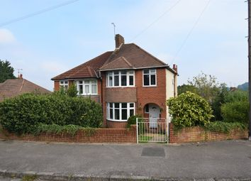 Thumbnail 3 bed semi-detached house to rent in Chessel Crescent, Southampton
