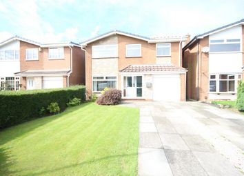 Thumbnail 4 bedroom detached house to rent in Walkers Lane, Penketh, Warrington