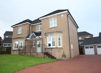 Thumbnail 4 bed detached house to rent in Juniper Drive, Hamilton
