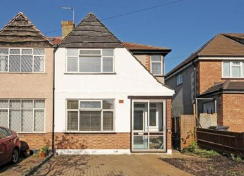 Thumbnail 3 bed property to rent in Ash Tree Way, Croydon