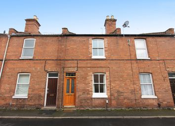 Thumbnail 2 bed duplex to rent in Clapham Square, Leamington Spa