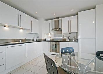 Thumbnail 4 bedroom terraced house for sale in Beardsley Lane, Tadpole Garden Village, Swindon