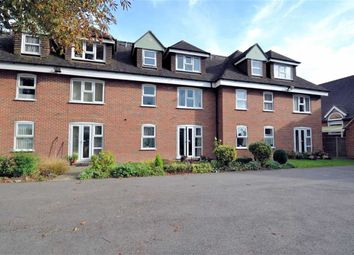 Thumbnail 1 bed flat for sale in The Maltings, Newbury, Berkshire