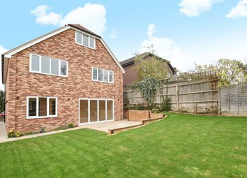 Thumbnail 5 bed detached house for sale in Bell Lane, Staplehurst, Tonbridge