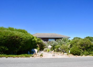 Thumbnail 4 bed detached house for sale in Laubie, Hermanus, South Africa