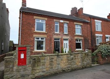 Thumbnail 2 bed property to rent in Park House Road, Pilsley, Chesterfield, Derbyshire
