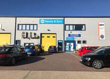 Thumbnail Light industrial to let in 5 Nimbus Enterprise Park, 20/20, Liphook Way, Maidstone, Kent