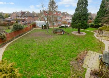 Thumbnail 5 bed detached house for sale in Hewitts Place, Willesborough, Ashford