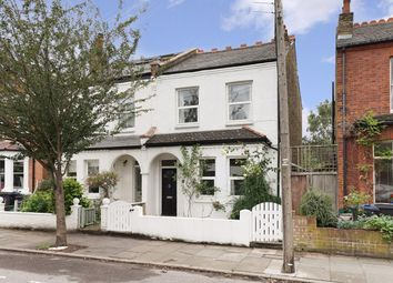 Thumbnail 3 bedroom semi-detached house to rent in Eastbury Road, Kingston Upon Thames