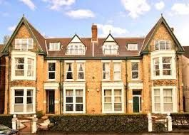 Thumbnail 1 bedroom flat to rent in 114 Sunnybank Avenue, Hull
