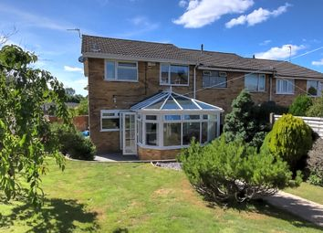 Thumbnail 3 bed detached house for sale in Badgeworth, Yate, Bristol