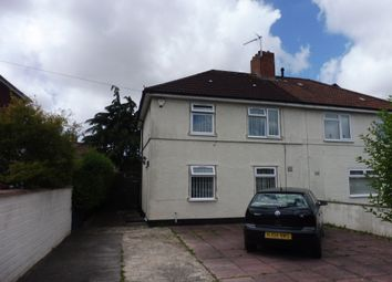 Thumbnail 3 bed semi-detached house for sale in St Helens Walk, St George, Bristol