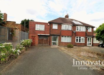 Thumbnail 5 bed semi-detached house for sale in Lower City Road, Tividale, Oldbury