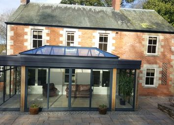 Thumbnail 4 bed detached house to rent in Ghyllheugh, Longhorsley, Morpeth, Northumberland