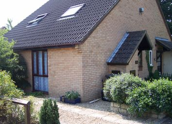 1 bed terraced house to rent in Thorney Leys, Witney, Oxon OX28