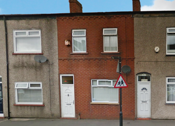 Thumbnail 2 bed terraced house for sale in Manchester Road, Tyldesley, Greater Manchester