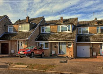 Thumbnail 3 bed terraced house for sale in Fairfield, Buntingford