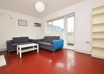 Thumbnail 2 bed flat to rent in Malcolm House, Shoreditch