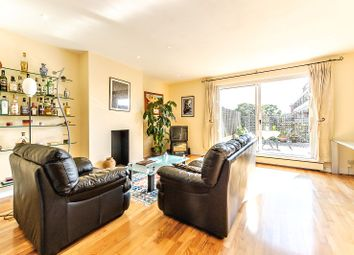 Thumbnail 2 bed flat for sale in Fulham Park Studios, Fulham