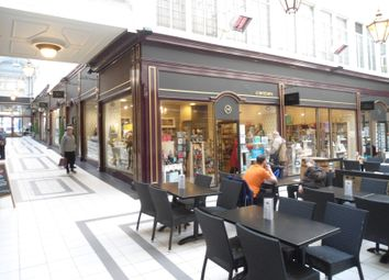 Thumbnail Retail premises to let in Unit 34, Stirling Arcade, Stirling