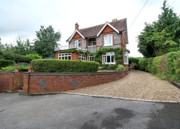 Thumbnail 5 bedroom detached house for sale in Hollow Lane, Shinfield, Reading