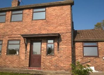 Thumbnail 3 bed semi-detached house to rent in Highside Road, Heighington