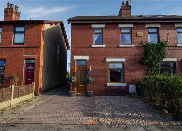 Thumbnail 3 bed semi-detached house for sale in Sandy Lane, Preesall, Poulton-Le-Fylde, Lancashire