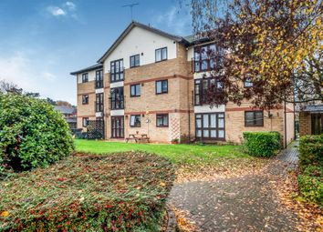 Thumbnail 2 bed flat for sale in Chenies Way, Watford