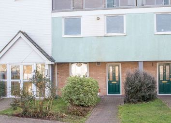 3 bed maisonette for sale in Africa Drive, Marchwood, Southampton SO40