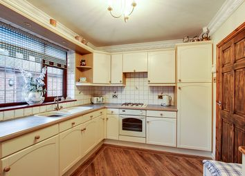 Thumbnail 2 bed bungalow for sale in Hulme Avenue, Thornton-Cleveleys