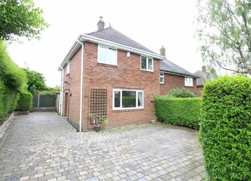 Thumbnail 3 bed semi-detached house for sale in Woodlands Road, Allestree, Derby