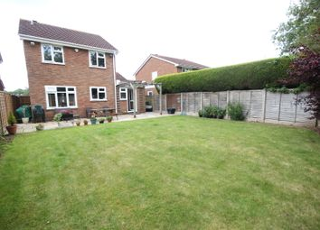 Stonebow Avenue, Hillfield, Solihull B91