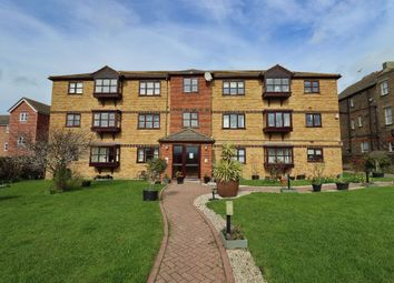 Thumbnail 2 bed flat for sale in Apartment, Charles Court, Canterbury Road, Westgate-On-Sea