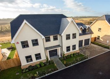 Thumbnail 5 bedroom detached house for sale in Westwood Place, Farnham Road, Bishop's Stortford, Hertfordshire