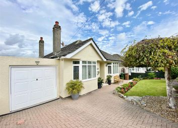 3 bed semi-detached bungalow for sale in Stanborough Road, Plymstock, Plymouth PL9