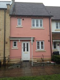 Thumbnail 2 bed terraced house to rent in Mary Ruck Way, Black Notley, Braintree