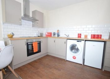 Thumbnail 2 bed flat to rent in Headlands Road, Pontefract