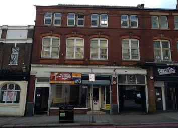 Upper George Street, Luton LU1. Retail premises