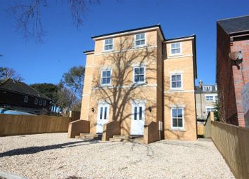 Thumbnail 4 bed semi-detached house for sale in Lansdowne Square, Weymouth